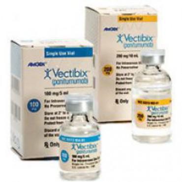 Купить Вектибикс Vectibix (Панитумумаб) 20 мг/20мл в Москве