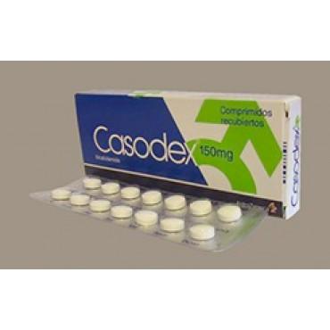 Купить Касодекс Casodex 50 мг/90 таблеток в Москве