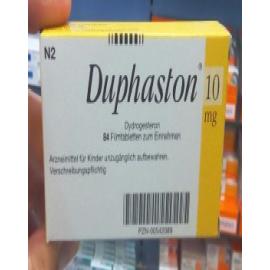 Купить Дюфастон DUPHASTON 10MG в Москве