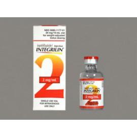 Купить Интегрилин INTEGRILIN 2 mg/10 ml в Москве