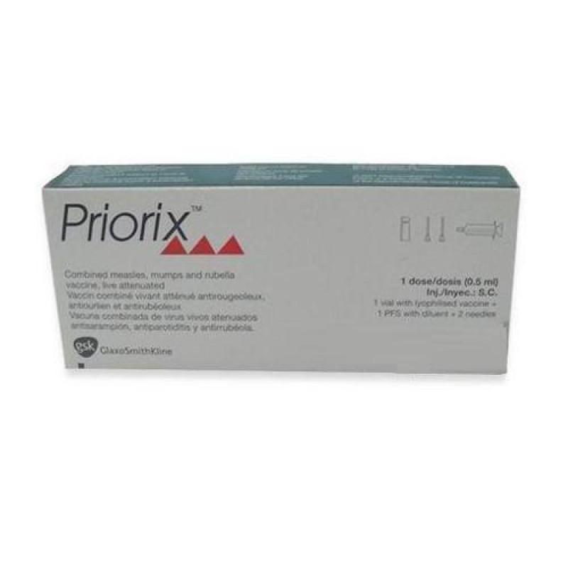 Приорикс PRIORIX 0.5ML - 1 Шт