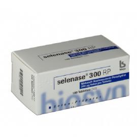 Купить Селеназа SELENASE 300 - 100 Шт в Москве