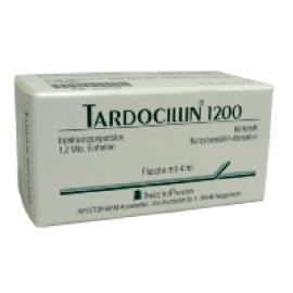 Купить Тардоциллин TARDOCILLIN 1200 2*4Мл в Москве