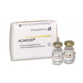 Купить Акароид ACAROID - 3 Мл в Москве