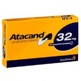 Купить Атаканд ATACAND PROTECT 32MG/98 Шт в Москве