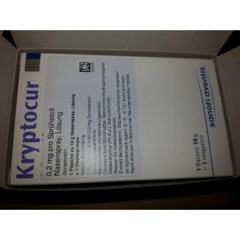 Купить Криптокур KRYPTOCUR LOESUNG / 2*10G в Москве