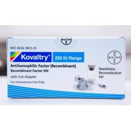 Купить Ковалтри KOVALTRY 250 I.E. 1 Шт в Москве