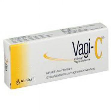 Купить Ваги-Ц Vagi-C fem 12 шт в Москве