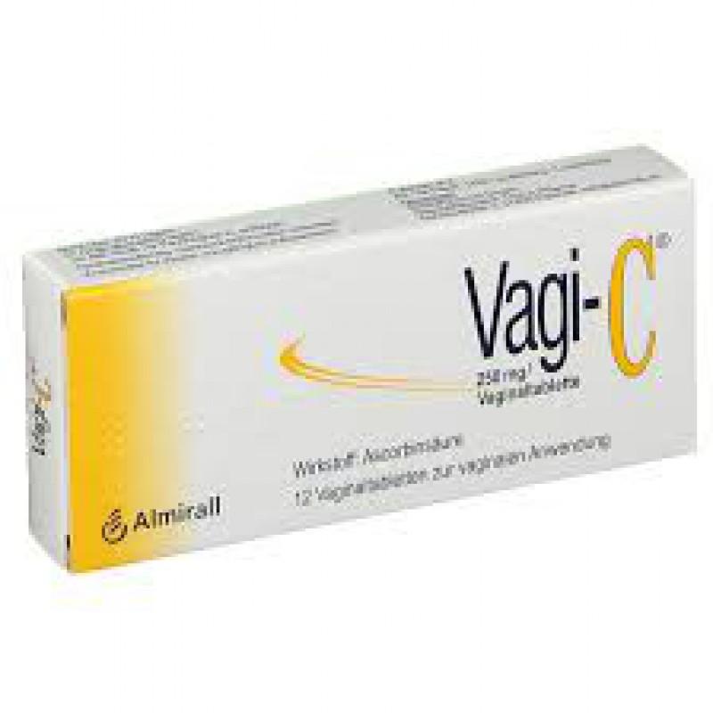 Ваги-Ц Vagi-C fem 12 шт
