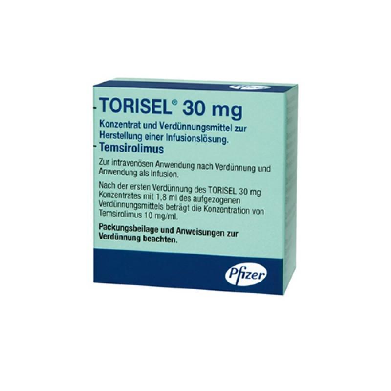 Торизел Torisel 30MG/1.2ML