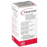 Тризивир Trizivir  / 60 таблеток