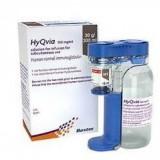 Хикувия HyQvia 100 мг/10 г