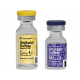 Амикацин Amikacin B Braun 2.5MG/100 Ml/10 Шт