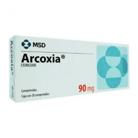 Купить Аркоксиа Arcoxia 90 mg/100Шт в Москве