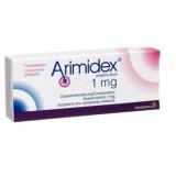 Аримидекс Arimidex 1MG/30 шт