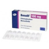 Босулиф Bosulif 100MG/112 шт