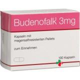 Буденофальк Budenofalk 3MG/100 St