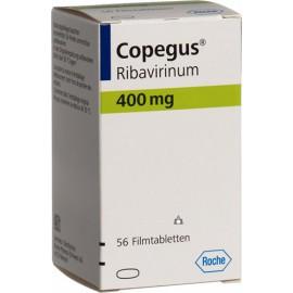 Купить Копегус Copegus 400MG/14 Шт в Москве