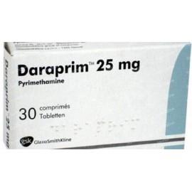 Купить Дараприм Daraprim 30 Шт в Москве