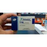 Детрузитол Detrusitol Retard 2MG/100 Шт