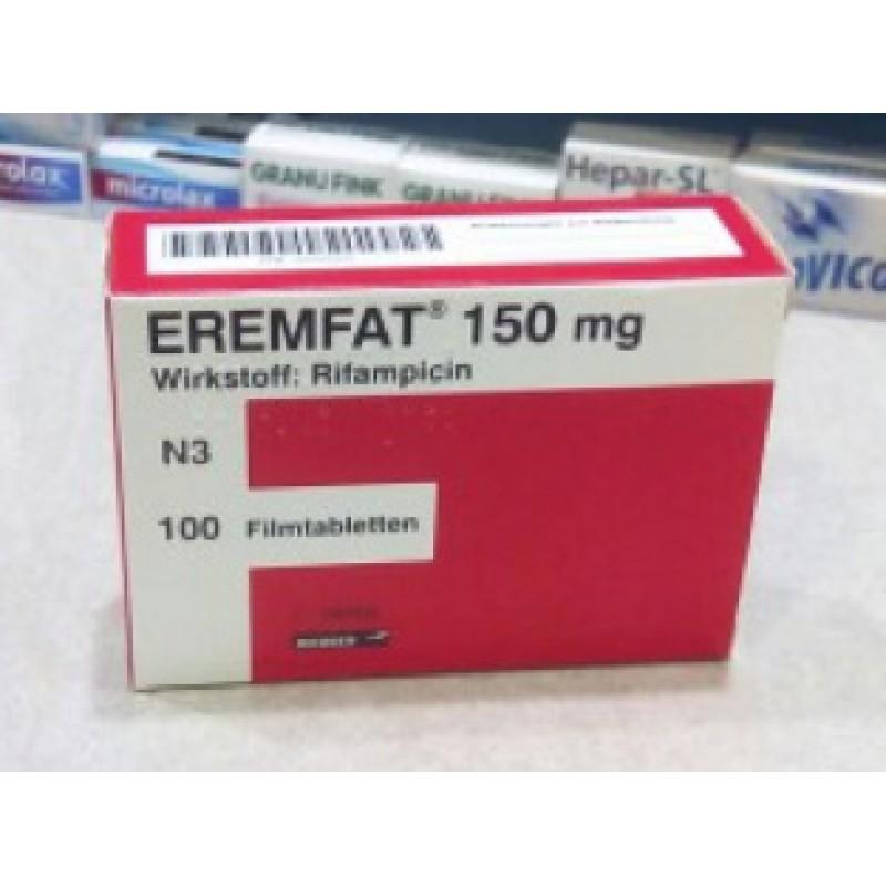 Эремфат Eremfat 150/100 шт