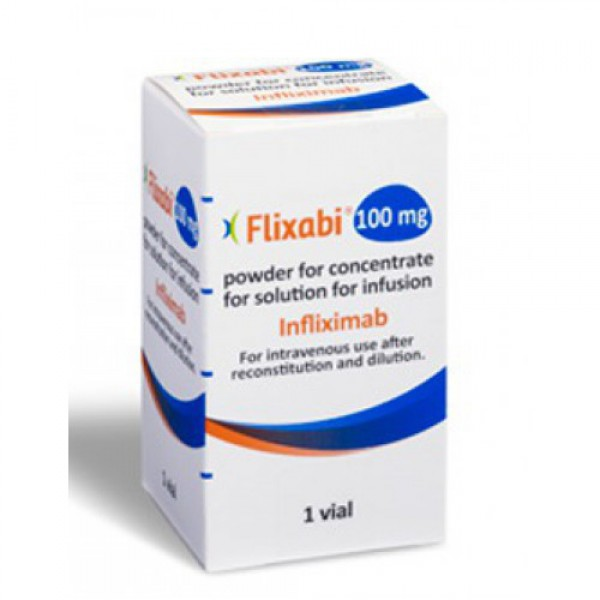 Фликсаби Flixabi 100MG/1 флакон