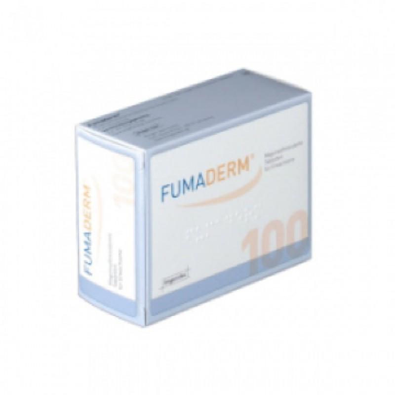 Фумадерм Fumaderm /100 шт