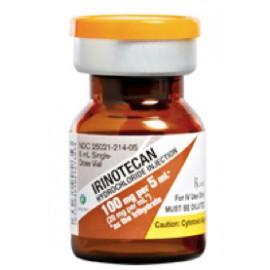 Купить Иринотекан Irinotecan HCL OC 20MG/ML 100 mg в Москве