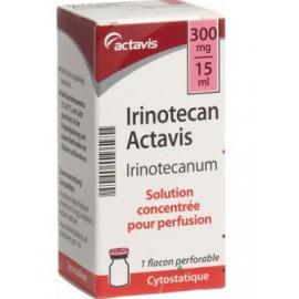 Купить Иринотекан Irinotecan HCL OC 20MG/ML 300 mg в Москве