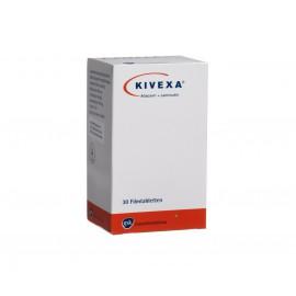 Купить Кивекса Kivexa 600MG/300Mg/30Шт в Москве