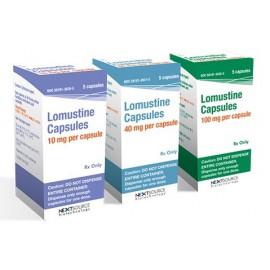Купить Ломустин Lomustine (Cecenu) 20 капсул в Москве