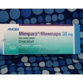 Купить Мимпара Mimpara 30MG/ 84 Шт в Москве