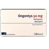 Онгентис Ongentys 50MG/30 шт