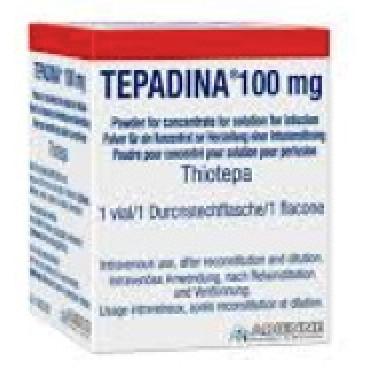 Купить Тепадина Tepadina 100MG в Москве
