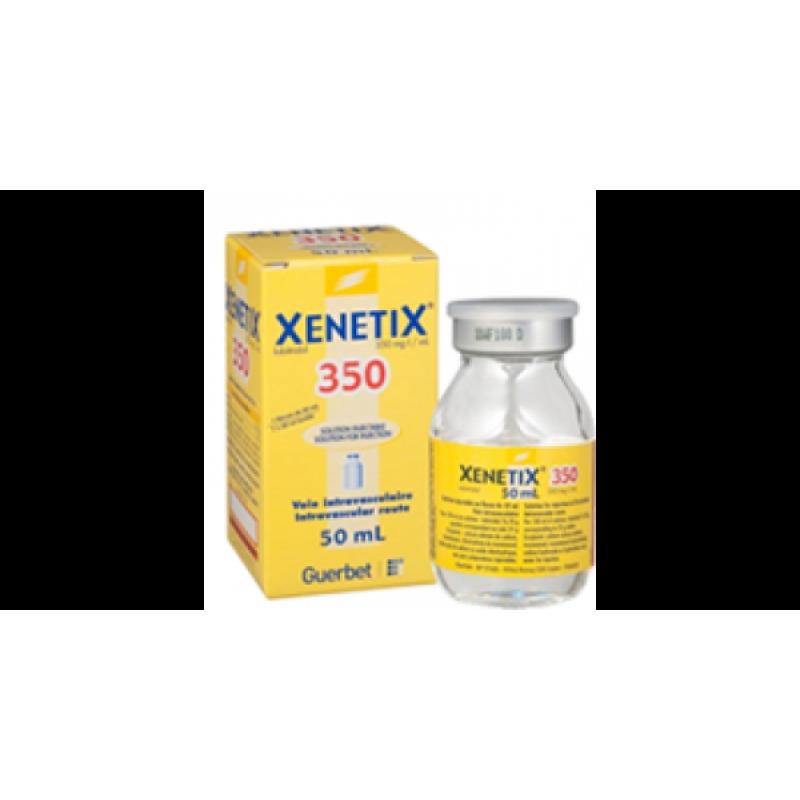 Ксенетикс Xenetix 350/10X50 ml