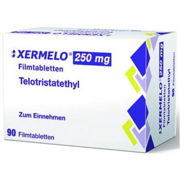 Купить Ксермело Xermelo 250MG/90 шт в Москве