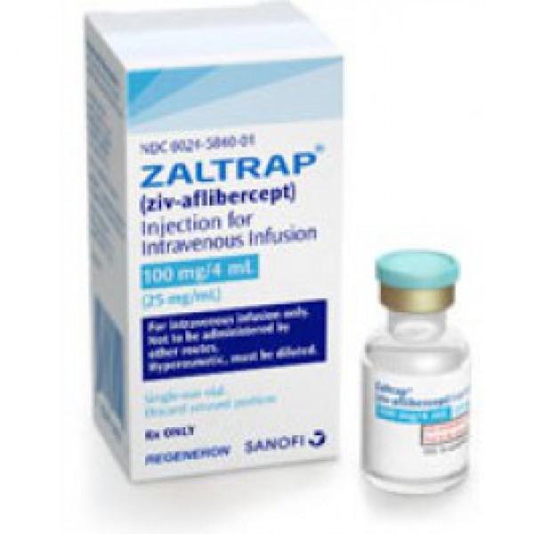 Залтрап Zaltrap 4 ml