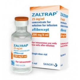 Купить Залтрап Zaltrap 8 ml в Москве