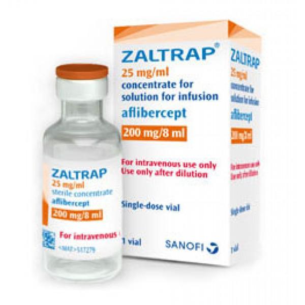 Залтрап Zaltrap 8 ml