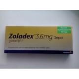 Золадекс Zoladex 3.6Mg - 3 Шт