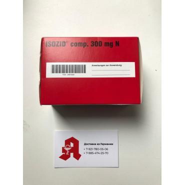 Купить Изозид ISOZID COMP 300MG в Москве