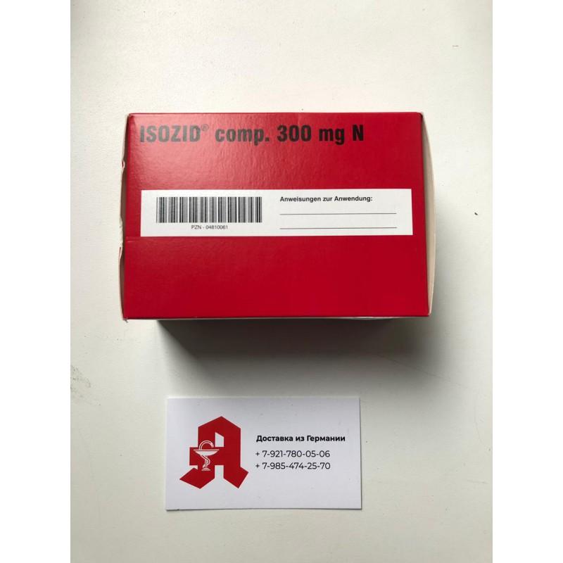 Изозид ISOZID COMP 300MG
