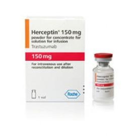 Купить Герцептин Herceptin (Трастузумаб) 150 мг/ 1 флакон в Москве