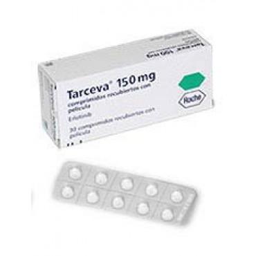 Купить Тарцева Tarceva 150 mg 30 таблеток в Москве