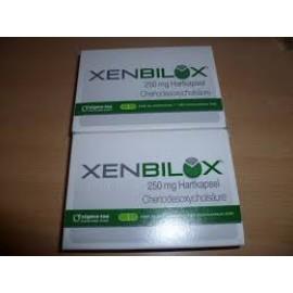 Купить Ксенбилокс Xenbilox 250 мг/100 капсул в Москве