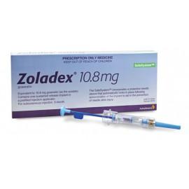 Купить Золадекс Zoladex 10.8 Mg - 2 Шт в Москве